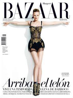 Kiosko: Harper´s Bazaar Septiembre. The September Issue. La esperadas revistas de septiembre están aquí http://www.deli-cious.es/index.php/home/97-kiosko-septiembre-2012/829-kiosko-the-september-issue-la-esperada-revistas-de-septiembre-ya-estan-aqui-moda-portadas#