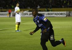 Independiente stun Boca in Copa Libertadores semi-final - Yahoo Singapore News