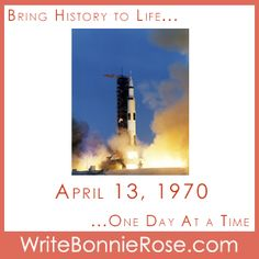 FREE Timeline Worksheet: April 13, 1970: Today we remember the day an explosion aboard Apollo 13 caused a dangerous situation for the astronauts aboard the vessel. Read our short story about a girl who finds out about Someone who can scrub our hearts clean while she is trying to understand why the astronauts need the air they breathe scrubbed clean. - WriteBonnieRose.com Kids Scrubs, Homeschool Curriculum, Homeschooling, Apollo 13, Short Stories For Kids, Handwriting Worksheets, We Remember, Writing Tips, Timeline