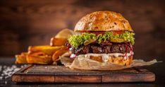 Het is vandaag hamburgerdag en dit zijn de allerlekkerste | Koken & Eten | AD.nl