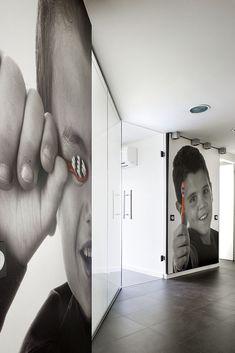 Un nuevo proyecto de Susanna Cots, en el que se refleja la línea estética y la rigurosidad formal seguida por la interiorista a lo largo de su trayectoria