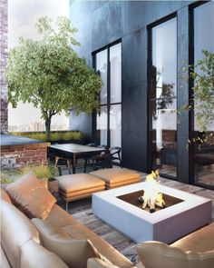 How Penthouses Can Become Dream Homes