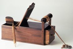 Tape Loom, American 1750-1775