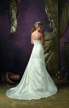 Mori Lee Bridal Wedding Dresses Photos on WeddingWire
