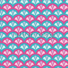 Rising Suns designed by Daria Konik available on patterndesigns.com Sun Designs, Pattern Designs, Vector Pattern, Nature Pattern, Patterns In Nature, Shops, Vector File, Pattern Fashion, Surface Design