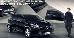 #renaultclio #clio costume national