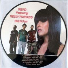 Nerd featuring Nelly Furtado - Hot N fun 2010