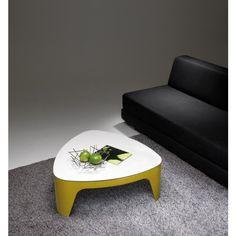 Müller LT2 salontafel 76x74. Modern én huiselijk tegelijk! #Müller #salontafel #tafel #Duitsdesign #design #Flinders