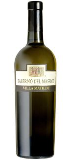 Falerno; one of the oldest wines in Italy and still part of the big three ancient grape varieties in the Campania region