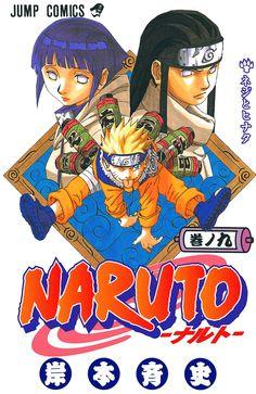 Naruto – Manga Cover - Manga Covers - Manga Database   Best Manga Covers   Manga Book Covers   Black Cover Manga
