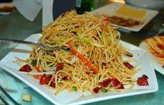 Kinesiska chips!