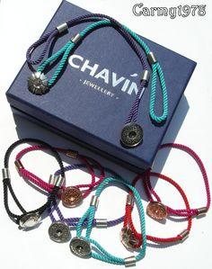 @Chavin Jewellery bracciali http://www.carmy1978.com/2014/06/chavin-i-miei-nuovi-bracciali.html