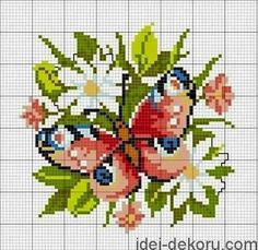 Thrilling Designing Your Own Cross Stitch Embroidery Patterns Ideas. Exhilarating Designing Your Own Cross Stitch Embroidery Patterns Ideas. Butterfly Cross Stitch, Cross Stitch Bird, Cross Stitch Animals, Cross Stitch Flowers, Cross Stitch Charts, Cross Stitching, Cross Stitch Embroidery, Embroidery Patterns, Hand Embroidery