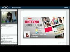 Zapis webinarium, dotyczącego Manipulacji w mediach. Prowadzi Justyna Suchecka - dziennikarka Gazety Wyborczej. Webinarium adresowane dla uczniów i nauczycie...