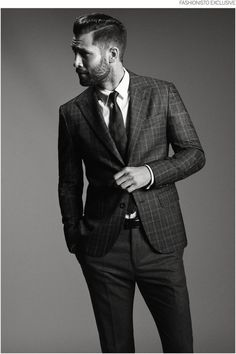 Daily Suits brought to you by Noble Grooming http://NobleGrooming.com