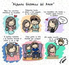 azucar y sal amigas - Buscar con Google Heart Quotes, Song Quotes, Crush Humor, Mr Wonderful, Love Always, Future Boyfriend, Spanish Quotes, Lilo And Stitch, Funny Cartoons