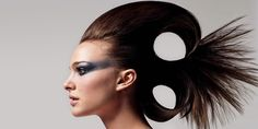 """Fashion"""" - 15 Crazy Hair Styles, You Might Have Never Seen Before ..."""