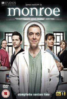 Monroe (2011–2012) S: 1-2 / Ep. 12 / Brilliant neurosurgeon Gabriel Monroe. At work, Monroe has the courage to perform cutting-edge brain surgery but at home, he is afraid to admit that his life is falling apart. When Alison Bannister is admitted with a brain tumor, Monroe has to help her make a frightening decision.