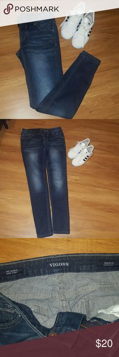 Vigoss super skinny jeans Like new Vigoss Jeans Skinny