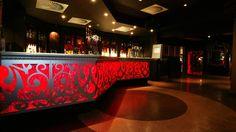 Simple Simon Design | Nightclub Design | Joe Publics'