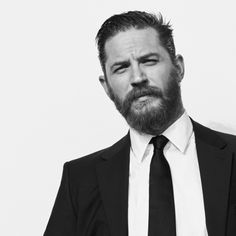Tom Hardy Is Esquire's May Cover Star  - Esquire.co.uk