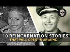 10 Reincarnation Stories That Will Open Your Mind! - YouTube