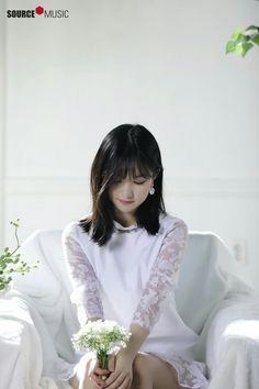 Season of Gfriend Behind Cr: Source_Music Heizesh Extended Play, South Korean Girls, Korean Girl Groups, Gfriend Yuju, G Friend, Entertainment, Girl Day, Beautiful Asian Girls, Celebrity Crush