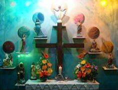Another Umbanda Altar
