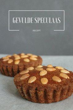 Recept gevulde speculaas | www.thefoodvoyage.com