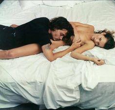 Johny Depp Kate Moss