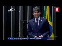 Vídeo de Russomano apoiando Dilma preocupa campanha do candidato - YouTube