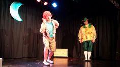 El hada Ópera y sus amigos en Teatro Quevedo