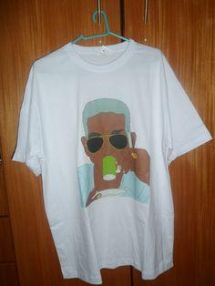 Camiseta - Cartola - Loja de RabiscoVirtual