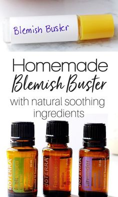 DIY Spot Treatment for Acne A simple homemade remedy for acne with natural soothing ingredients and essential oils. Spot treat your pimples and watch them go away overnight! Cystic Acne Treatment, Back Acne Treatment, Spot Treatment, Doterra Essential Oils, Essential Oil For Pimple, Natural Healing, Natural Oil, Apple Cider, Natural Remedies