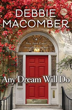 New books to read next, including Any Dream Will Do by Debbie Macomber.