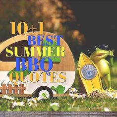 Do you like to barbecue at summer? It's the perfect season to have some fun with your friends! Here are our top 10+1 summer barbecue quotes!
