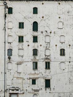Eric Parks - Window Washout
