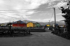 Casas de Asturias
