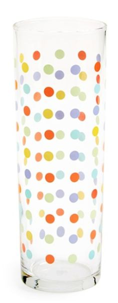 polka dot juice glass  http://rstyle.me/n/m3p26pdpe
