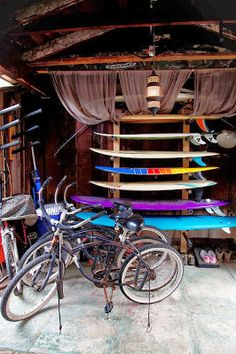 Méchant Design: Life style in Venice beach