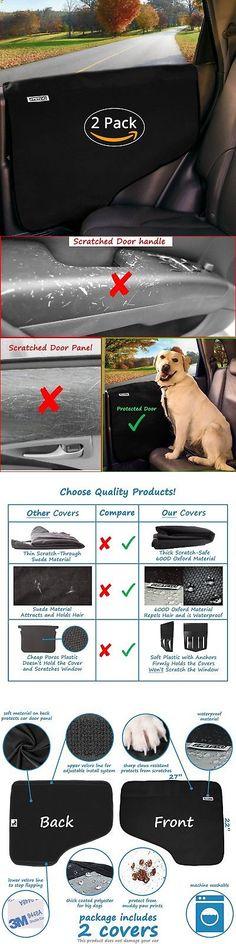 Beware Dog Cat not trustworthy Fabric Panel Make A Cushion Upholstery Craft