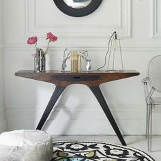 Alternative Dressing Table - Odyssey Console Table