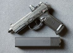 I love FNH pistolsFind our speedloader now!  http://www.amazon.com/shops/raeind