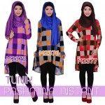Toko Online Baju Muslim Modern Terbaru 2014 http://warungmuslimah.com
