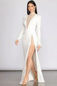 Year 10 Formal Dresses, Event Dresses, Bridal Dresses, Prom Dresses, Elegant Formal Dresses, Bridesmaid Dresses, Slit Wedding Dress, Lace Dress, Wedding Gowns