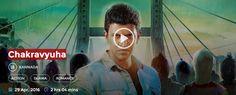 Chakravyuha Full Kannada Movie Download, Chakravyuha 2016 Kannada Full Movie Watch Online Hd - Watches Hindi Movie