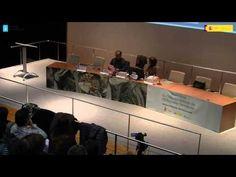 ▶ A construción do lector - Agustín Fernández Paz - Encontros do PLAMBE, Santiago de Compostela 2013 YouTube