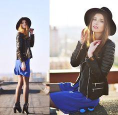 Iga Wysocka - In Love With Fashion Dress - Thirteenth floor