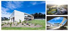 Architect: Toyo Ito.  Project: White O.  Location:  Marbella, Chile.  Date: 2009