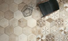 Ceramiche Fioranese piastrelle in gres porcellanato per pavimenti esterni e per rivestimenti interni.